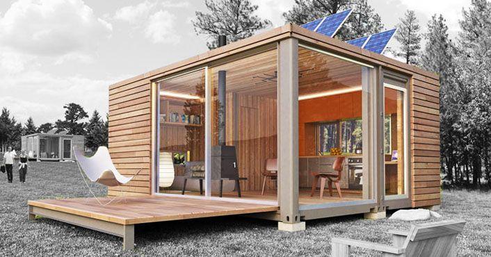 modular holiday homes perth