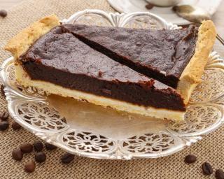 Tarte chocolat vanille ultra rapide : http://www.fourchette-et-bikini.fr/recettes/recettes-minceur/tarte-chocolat-vanille-ultra-rapide.html