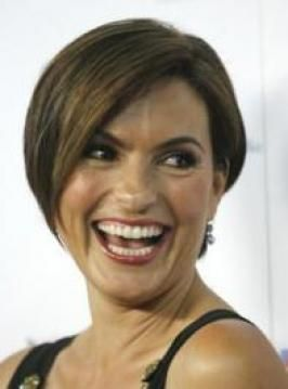 Love her...SVU all day!