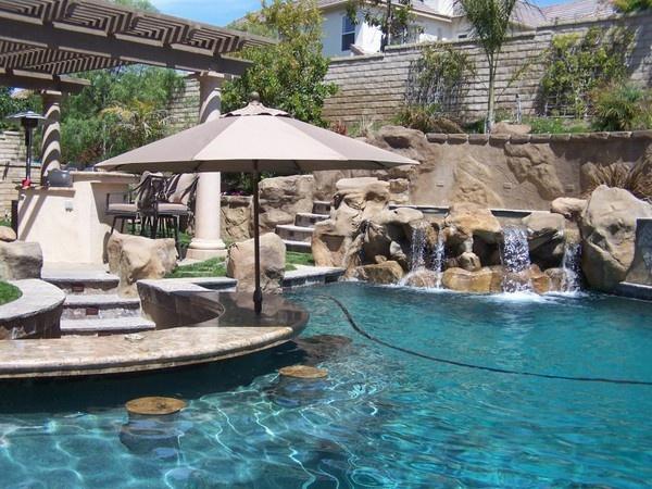 Dream Pool dream-home