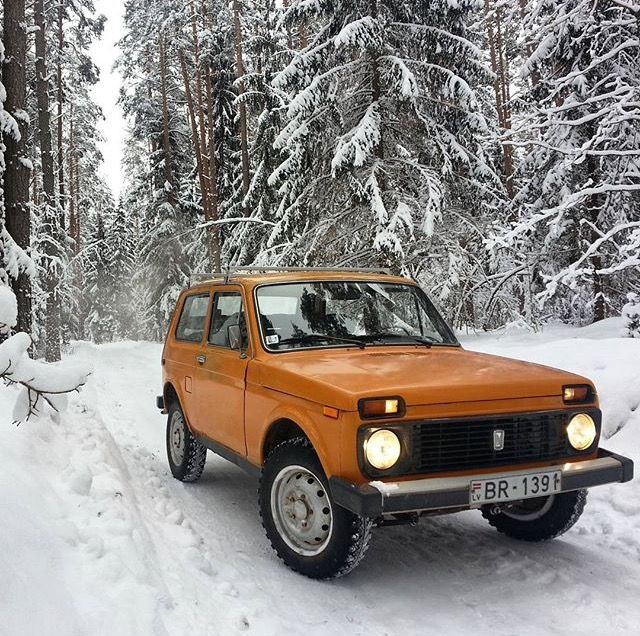 Find This Pin And More On Russian Cars By Ajacobson3059.