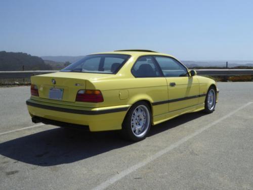 Motori: #BaT #Auction: #One-Owner 1997 BMW M3 (link: http://ift.tt/2k70OEW )