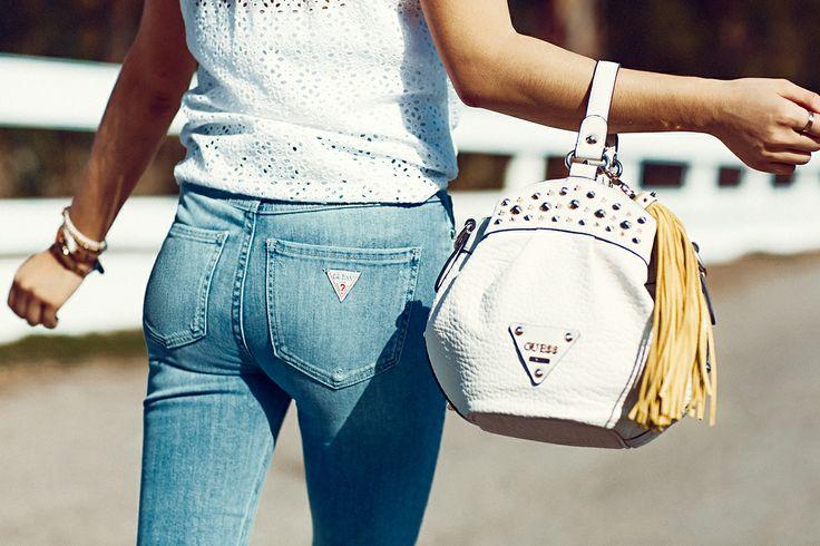 Rock the perfect #festival bag!