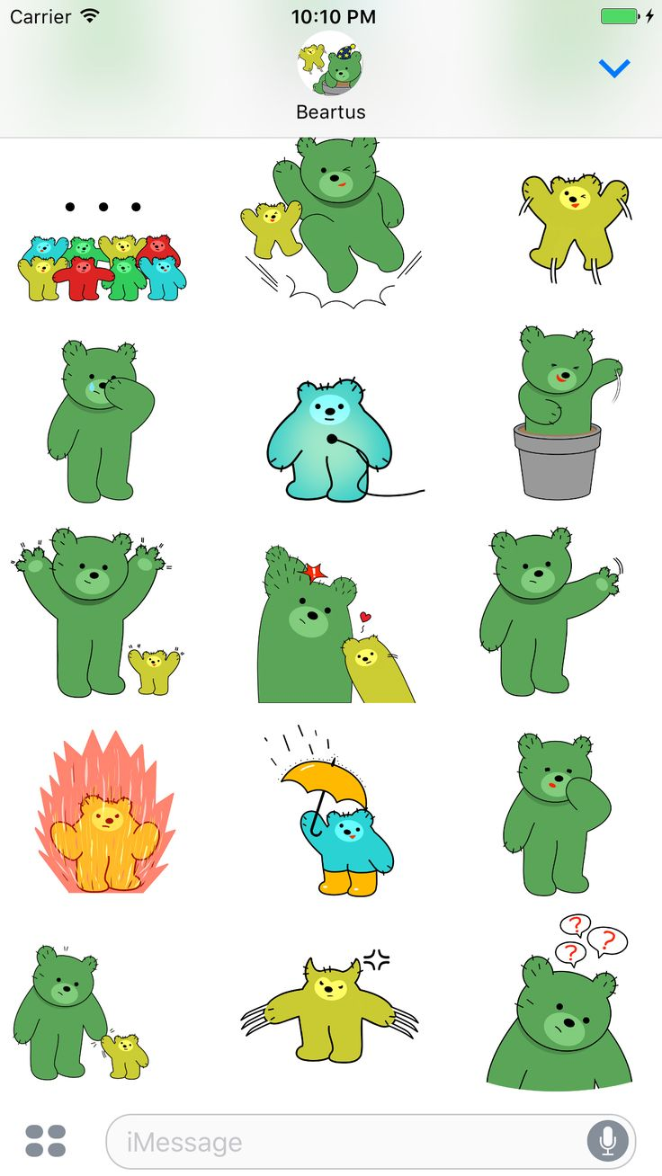 "Hello, this is iMessage Sticker Pack 'Beartus Sticker'   - - ""Beartus Sticker"" in appstore - - #emoticon #emoticons #emoji #character #comic #toon #bear #cactus #imessage #stickers #iphone #text #sms #design #illust #ios #appstore #表情符号 #かおもじ #cute #adorable #bears #imessagestickers #stickerpack #iphonesticker #iphone7 #illustration #icon #beartus"
