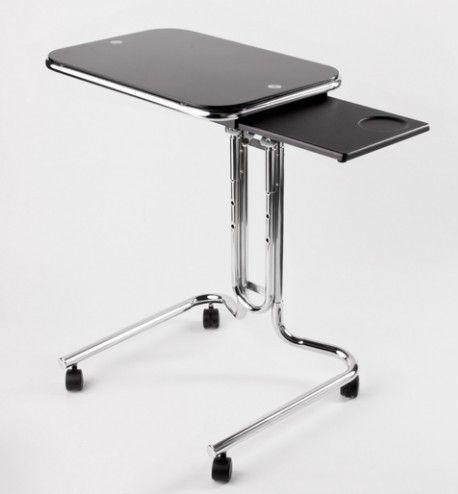 Co świadczy o nowoczesności mebla? Jest to przede wszystkim minimalizm i duża funkcjonalność. Przedstawiamy stolik pod laptopa firmy…
