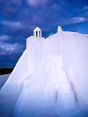 La mosquée Jemaa Fadhloun - Tunisia Daily Photo - La Tunisie en photos - Photos sur la Tunisie - Blogphoto sur la Tunisie