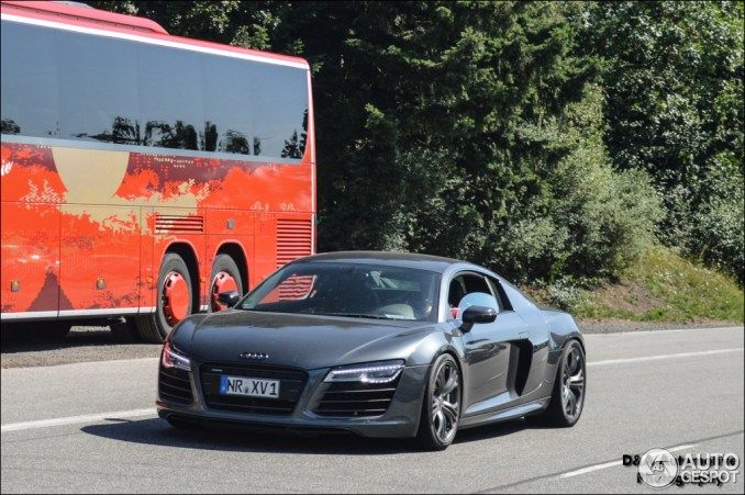 audi r8 v10 price insurance sale buy engine accrssories spect 10