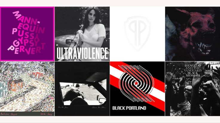 Rob Sheffield's Top 20 Albums of 2014 | Rolling Stone