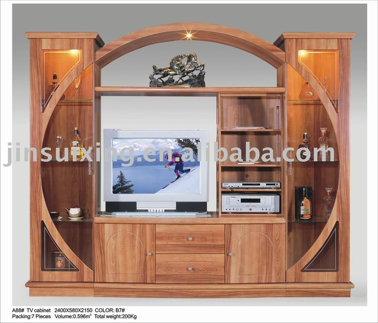 Best 25 Wooden tv stands ideas on Pinterest Mounted tv decor