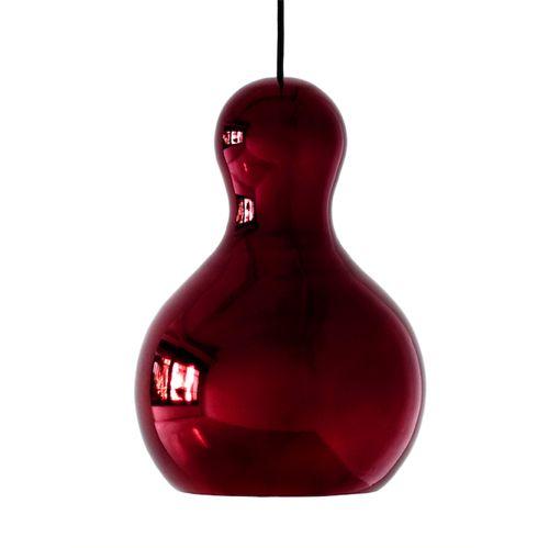 Lightyears - Calabash. moffice.dk. #design #belysning #kontor #væglampe #indretning #lampe #rød