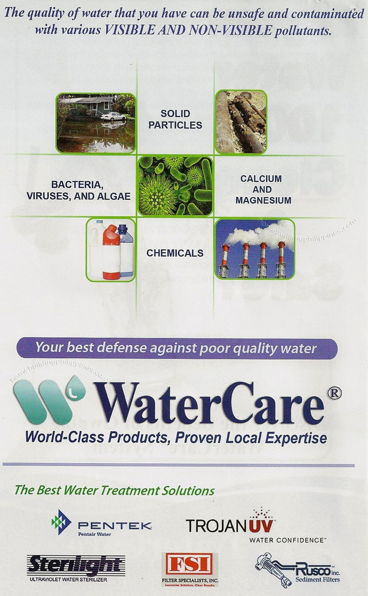 Expedition Series of water treatment and hydration solutions combines,