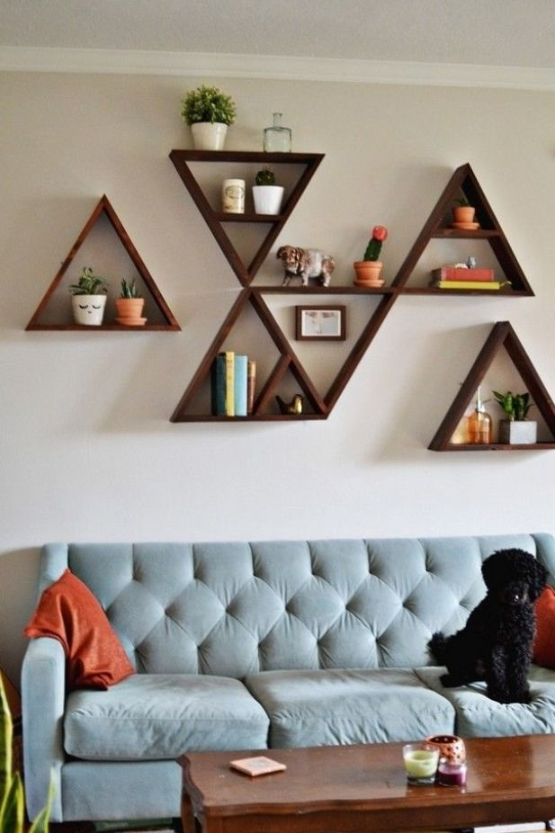 Need Some Creative Diy Wall Art Ideas For Your Blank Walls We Believe You Shoul Diy Living Room Decor Wall Decor Living Room Bedroom Diy