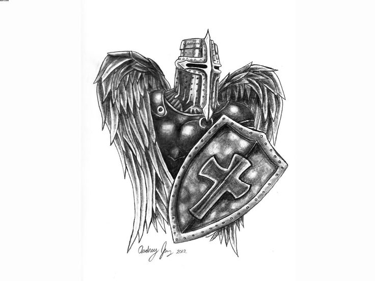 Angel Face Line Drawing : Best shield tattoos drawings images on pinterest