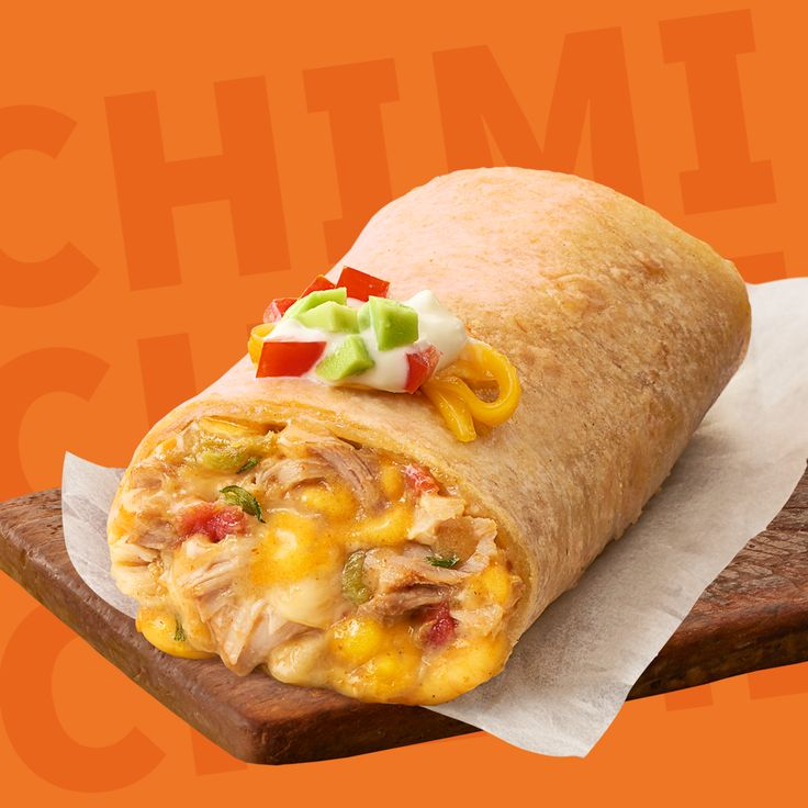 #tasty #chimi #burrito #sayole #frozen #mexican #food