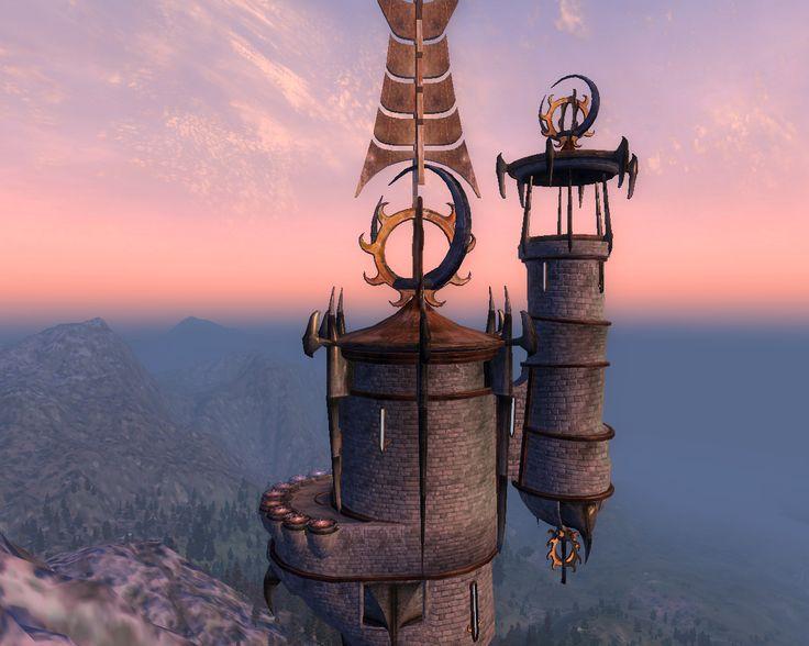 The Elder Scrolls IV : Oblivion - Screenshot éditeur