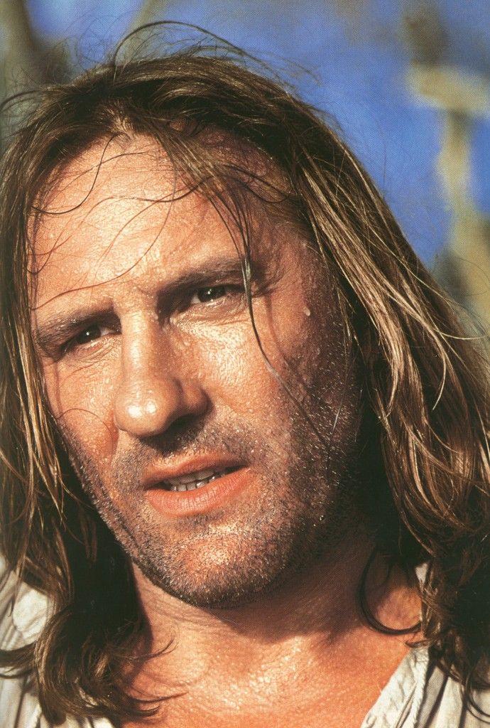 Gerard Depardieu; Fren...