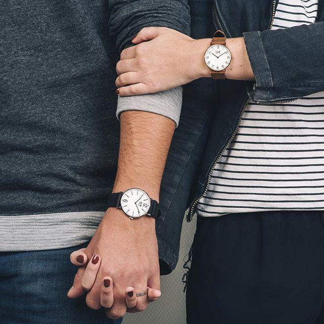 Zawsze razem. #couple #romantic #icewatch #icecity #city #together #cute #butikiswiss