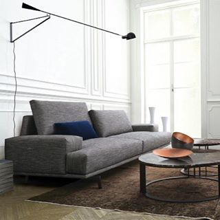 Upper sofa, designed by Jacopo Giagnoni. Papadatos #interiordesign #interior #sofa #collection #living #modern #upholstery #cool #instagood #style #papadatos #greece #salesagent #quality #furniture #lounge #fabric #instadeco #manufacture #label #product