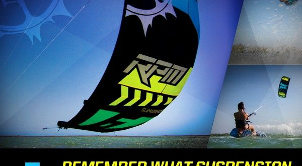 The 2015 Slingshot RPM Launches   The Kiteboarder Magazine