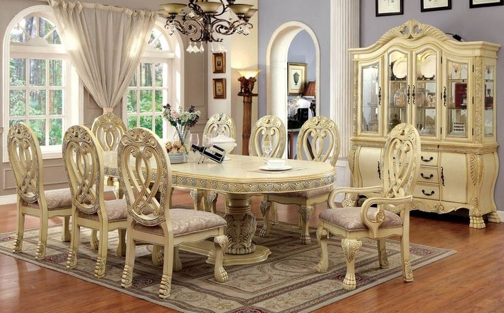 Vintage Dining Room Decorating Ideas: Best 25+ Antique Dining Rooms Ideas On Pinterest