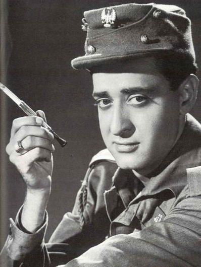 Antonio Ozores. Los actores de España.