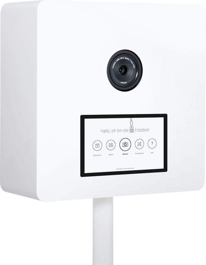 Miete die Fotobox mit dem besten Preis-/Leistungsverhältnis in Deutschland, unfassbar günstig für 290 EUR.