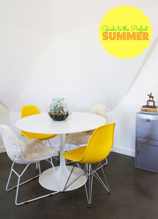 How to Clean & Prep Your Home (Inside & Out) for a Party! — Apartment Therapys Guide to the Perfect Summer - Apartment Therapy Main