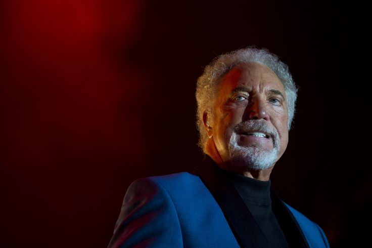 Tom Jones' life story to be taken to the stage during UK-wide theatre tour
