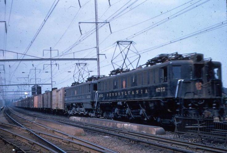 83 best penn central rr images on pinterest trains for New penn motor freight tracking