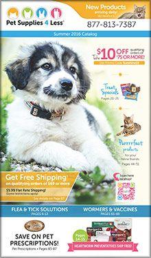 Discount Pet Medicines - From Dog Flea Medicine To Pet Supply Plus
