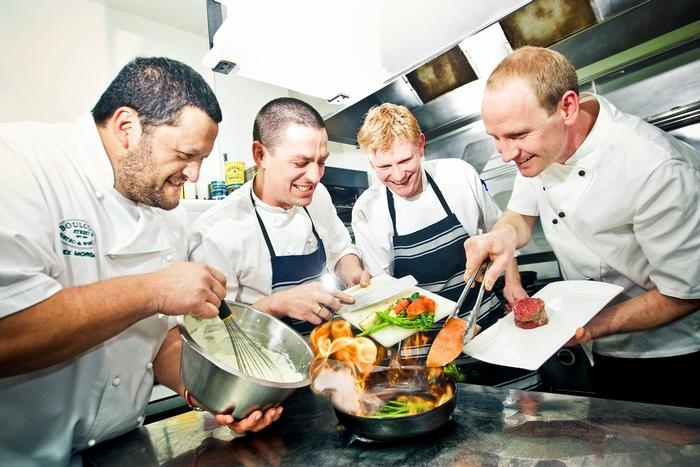 Visa Wellington On a Plate - The food and drink of the culinary capital of New Zealand are celebrated during two weeks of gastronomic delights at the annual Visa Wellington On a Plate. #newzealand