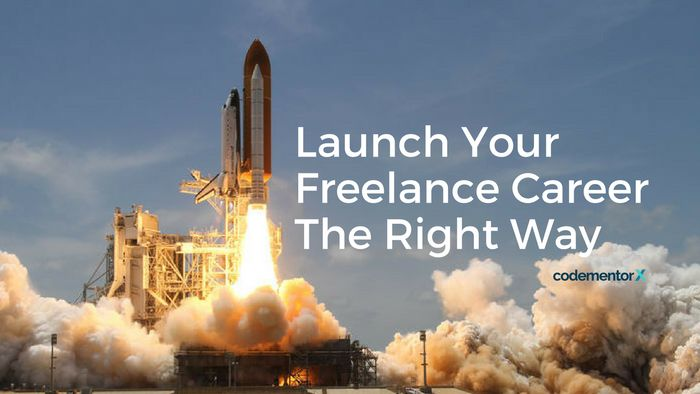 How to Launch Your Career and Land Your First Client as a Freelance Developer
