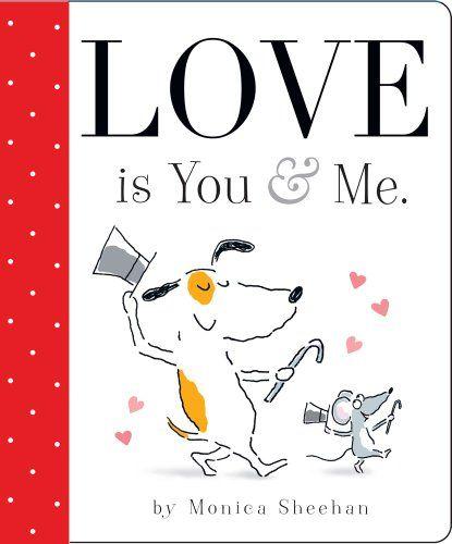 Love is You & Me. by Monica Sheehan https://www.amazon.ca/dp/1442407654/ref=cm_sw_r_pi_dp_x_RZ58zbZ5Z59K8