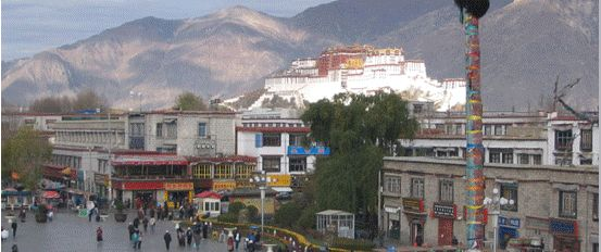 Enjoy the adventure tout china with Selective tours. Tour from Lhasa to Kathmandu (or vice verse), enjoy a Lhasa tour, visit Mt. Everest Camp base and many other historical and cultural places