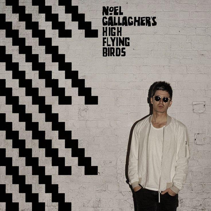 Anno: 2015 Etichetta: Sour Mash/Sony Genere: Brit Rock Formazione: Noel Gallagher (voce, chitarre, basso, piano, tastiere, mellotron, percussioni), Paul Stacey (chitarra elettrica, basso, tastiere,...