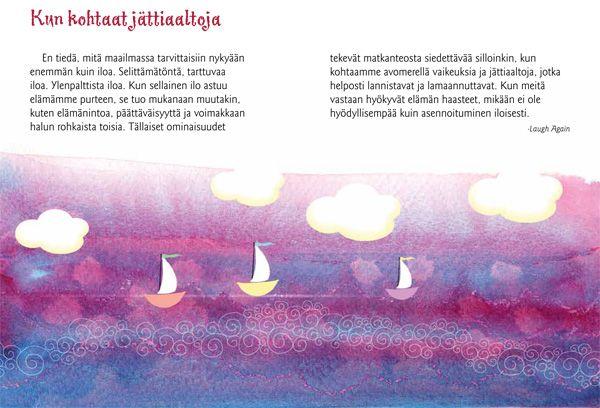 Ystävinä aina | positiivarit.fi