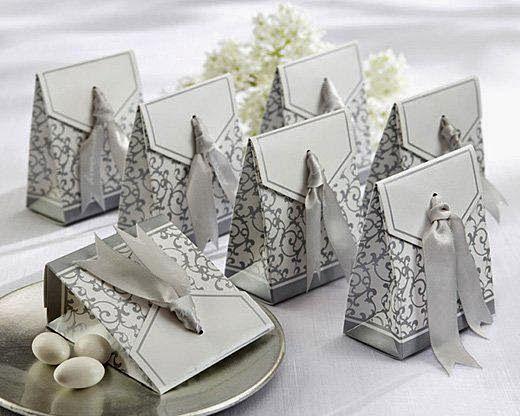 Mărturii de nuntă aurii și argintii | Detalii de nunta 1,5 lei/ buc