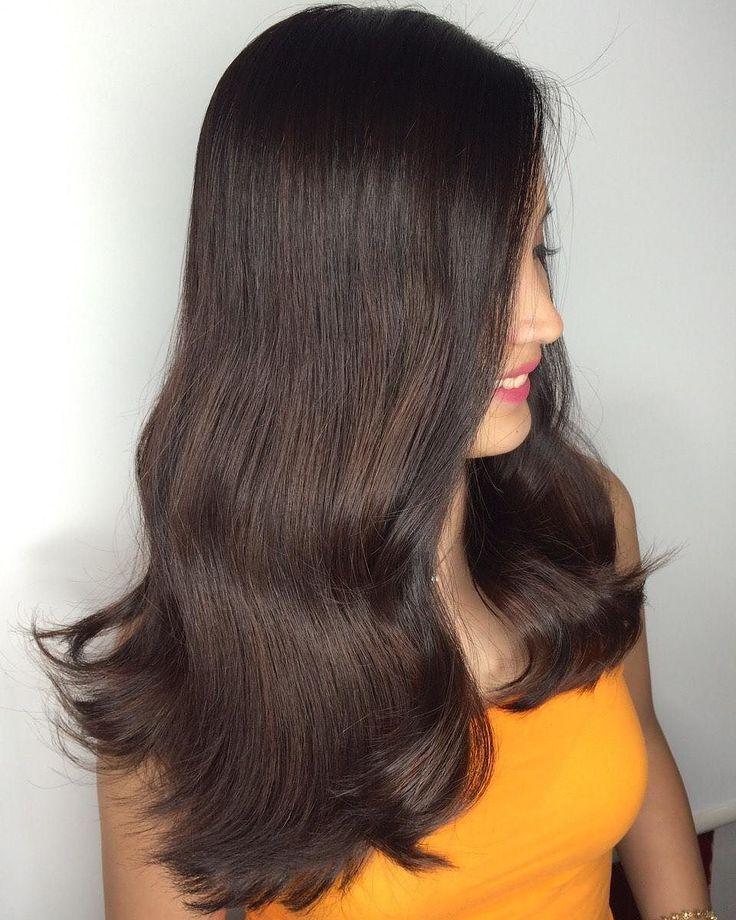 Best 25+ Brazilian blowout hairstyles ideas on Pinterest ...