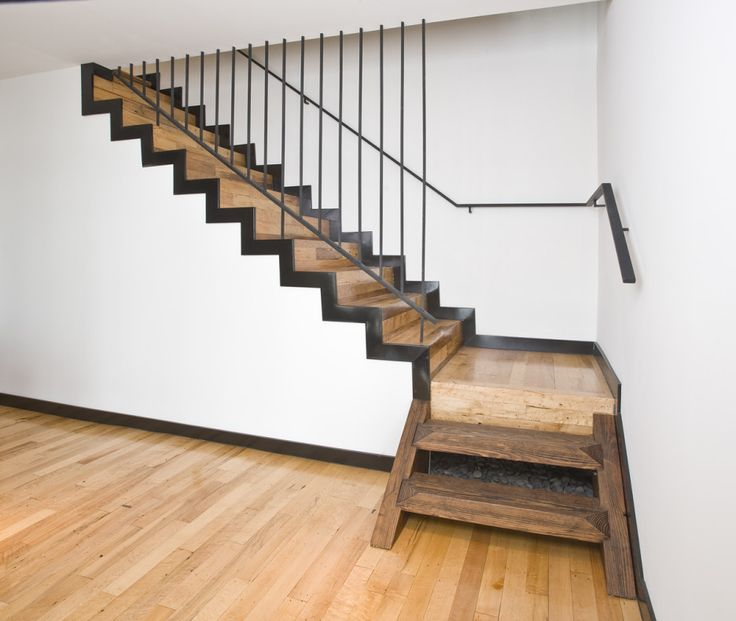 Best 25 Metal Handrails Ideas On Pinterest Metal Handrails For Stairs Steel Stair Railing