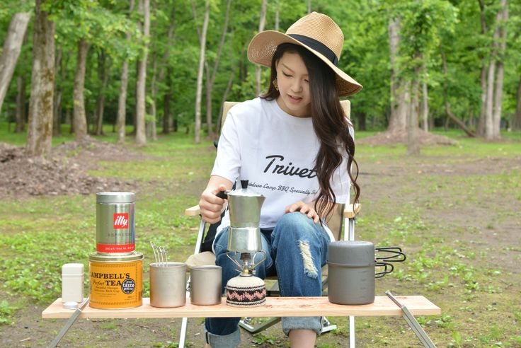 Hokkaido of outdoor products. We make a Japanese-made camp · BBQ gear. Shop site trivet.base.ec
