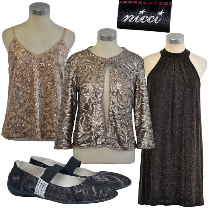 Magnificent new items for AW17 at Nicci stores and online!