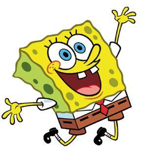 spongebob pictures to print | SpongeBob is 10: free 'SpongeBob Day of Happiness' parties Saturday