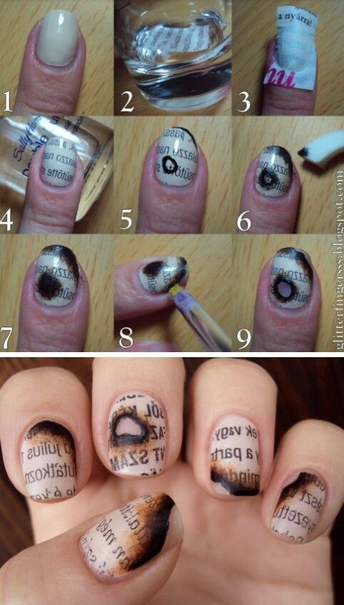 The 25 best diy newspaper nails without alcohol ideas on the 25 best diy newspaper nails without alcohol ideas on pinterest diy nails with newspaper scrapbook paper nails and diy nails newspaper prinsesfo Images