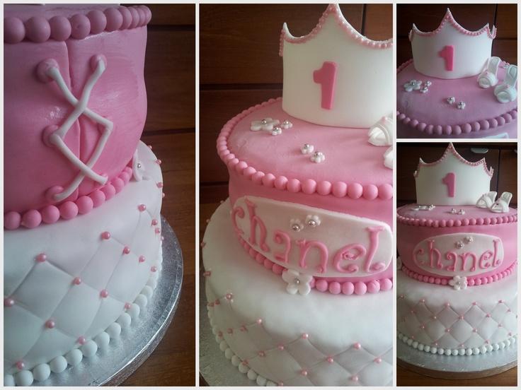 prinsessen taart