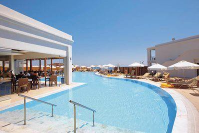 Asterias Beach-Tholos-Griekenland