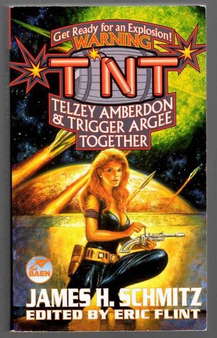 ✮ [PDF] ✩ TNT: Telzey & Trigger By James H. Schmitz ✻