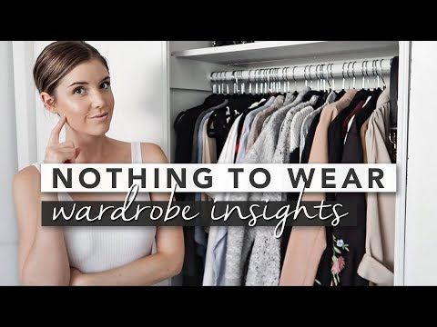 Why You Have Nothing to Wear | Erin Elizabeth - YouTube
