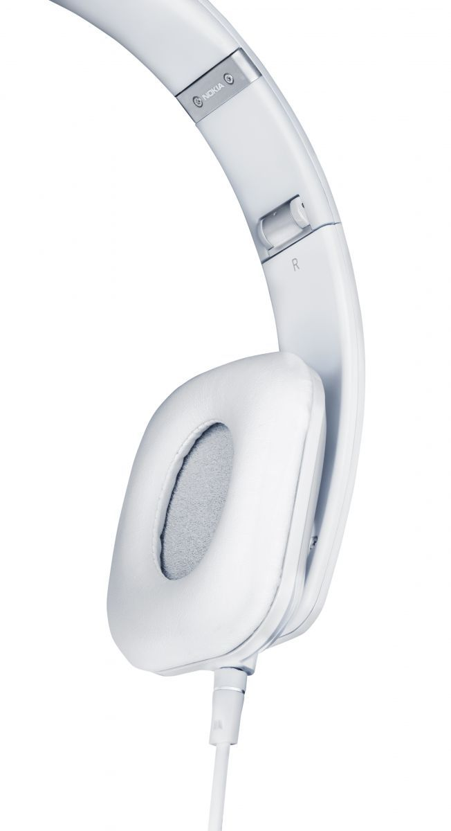 Nokia Purity HD Stereo Headset Picture #4