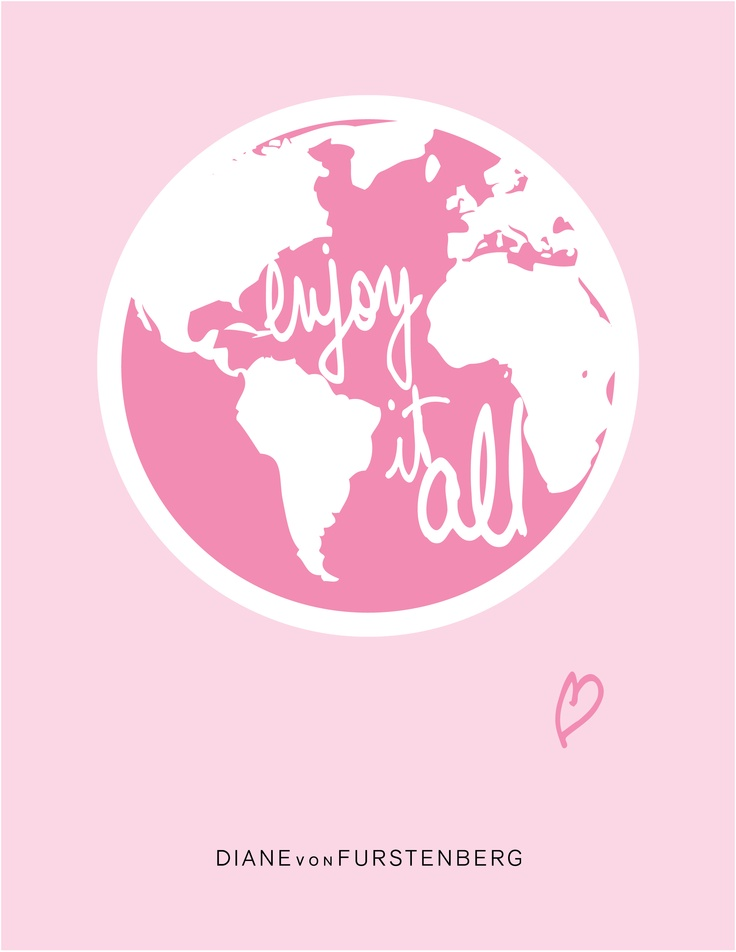   Enjoy it all!!! Bebe'!!! Love this pink logo!!!