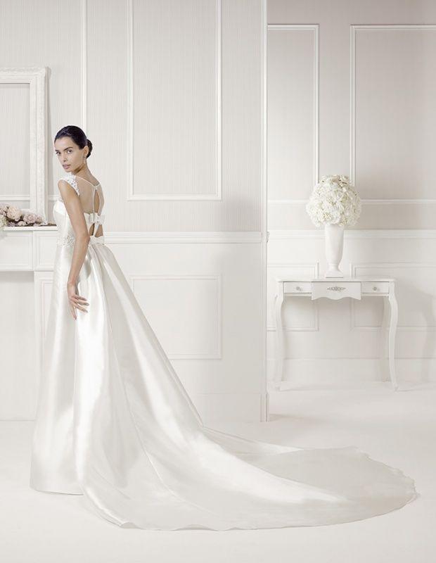 FOX. Alma Novia. Свадебные платья. Каталог. Свадебный салон Del Amor